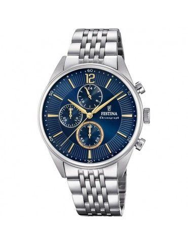 Comprar Reloj Festina Hombre cronógrafo F20285/3 online