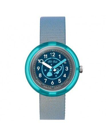 Comprar Reloj Flik Flak Niño Niña Cohete FPNP025 online