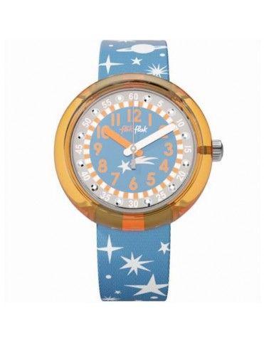 Reloj Flik Flak Niño Niña Space Dreamers FPNP018