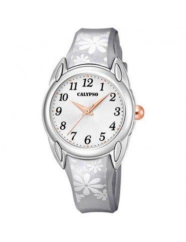 Reloj Calypso Niña Mujer K5734/1