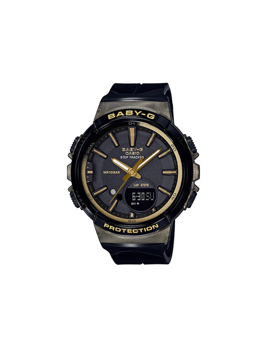 reloj casio baby-g mujer BGS-100GS-1AER