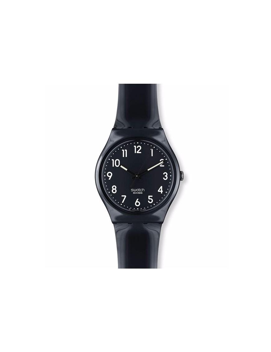Reloj Swatch Mujer GB247T Black Suit