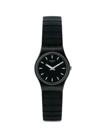 Reloj Swatch Mujer LB183B Flexiblack