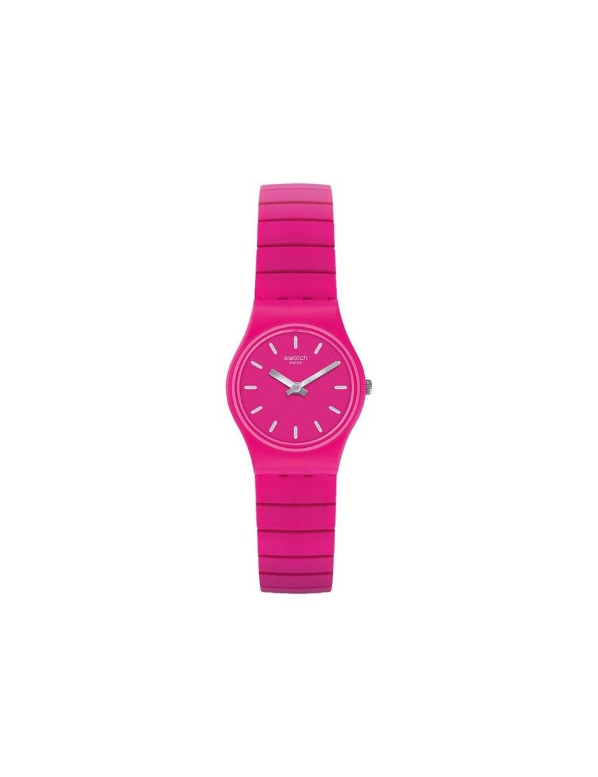 Reloj Swatch Mujer LP149B Flexipink