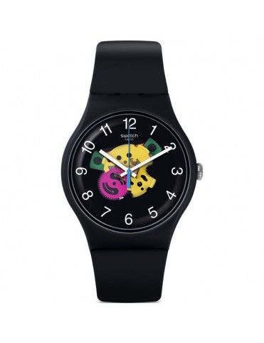 Reloj Swatch Mujer SUOB140 Patchwork