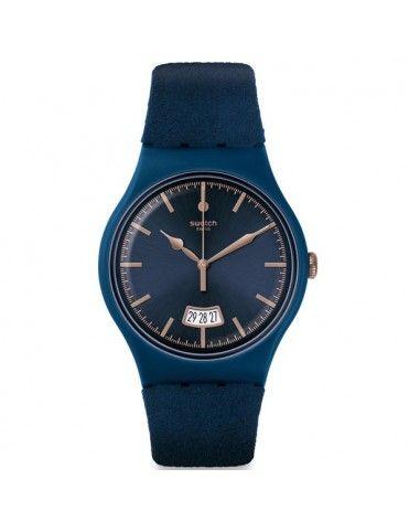 Reloj Swatch Mujer SUON400 Cent Bleu