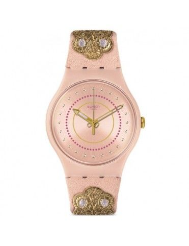 Reloj Swatch Mujer SUOP108 Embroidery