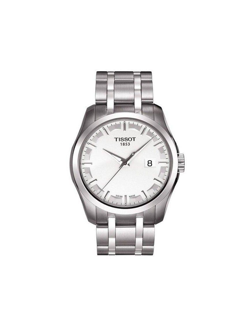 Reloj Tissot Acero Hombre T0354101103100