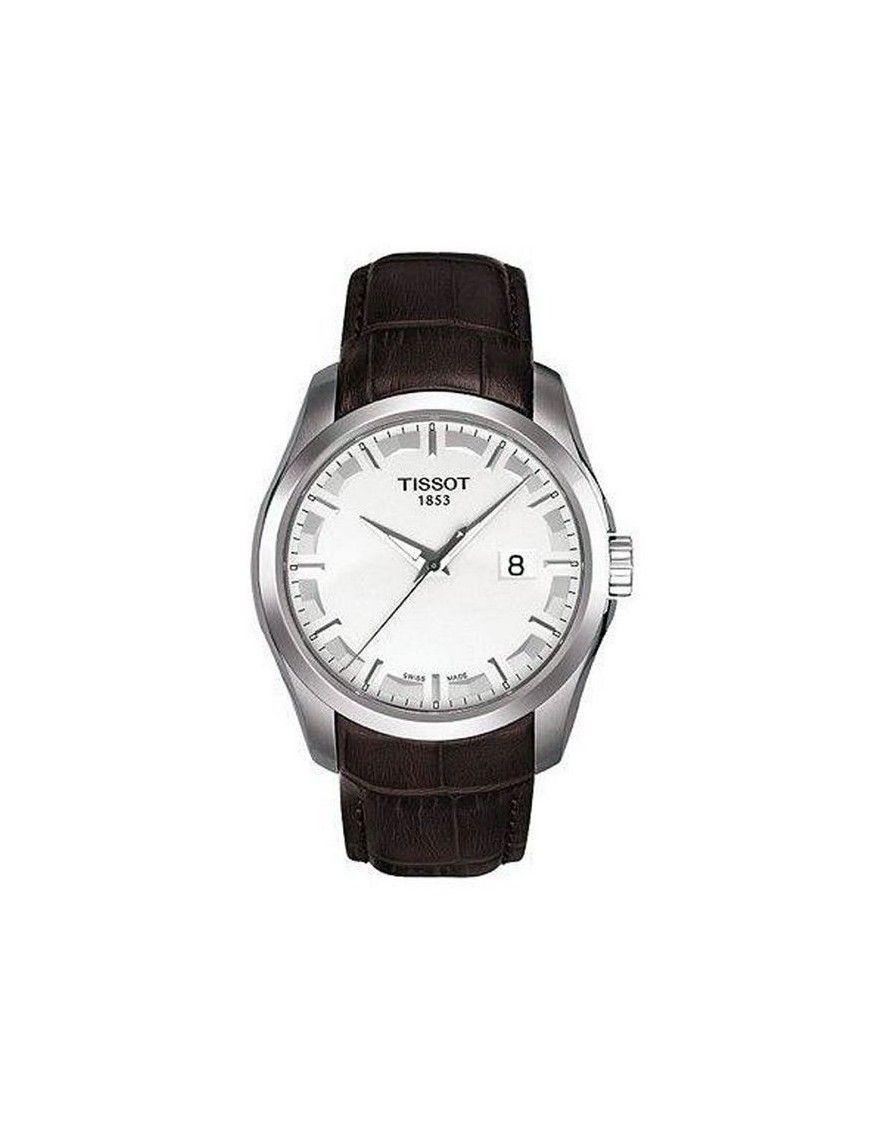 Reloj Tissot Acero Hombre T0354101603100