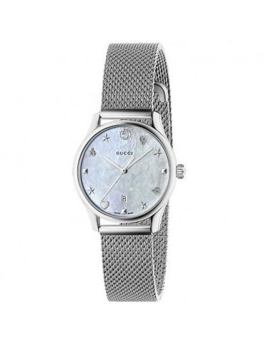 Reloj Gucci Mujer G-Timeless YA126583