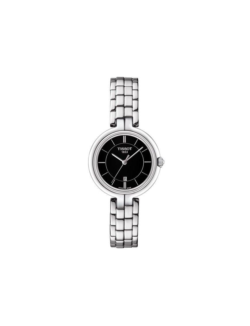 Reloj Tissot Flamingo T0942101105100