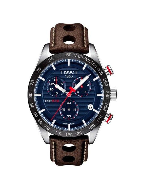 Reloj Tissot PRS 516 Cronógrafo T1004171604100
