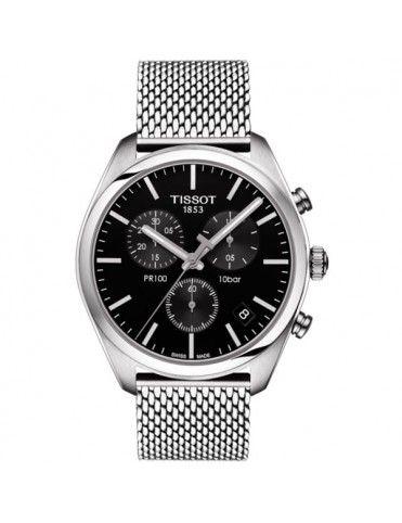 Comprar Reloj Tissot PR 100 Cronógrafo hombre T104171105101 online