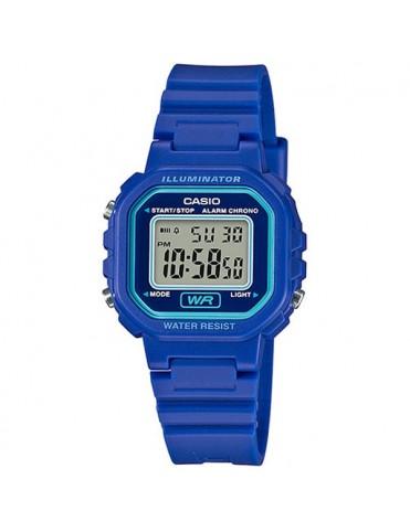 Comprar Reloj Casio Mujer LA-20WH-2AEF online