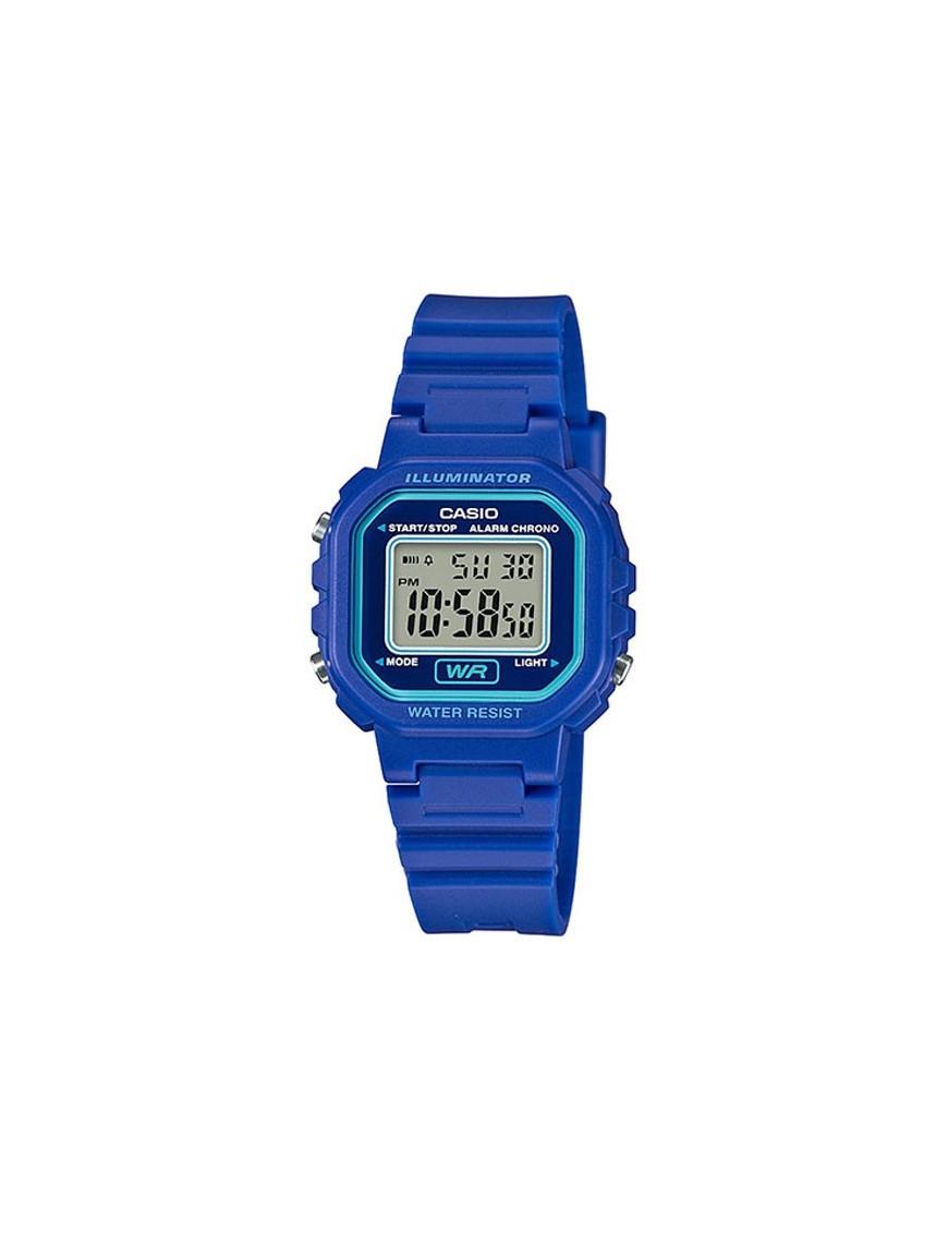 Reloj Casio Mujer LA-20WH-2AEF