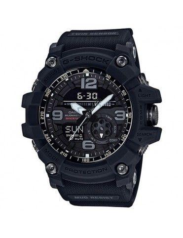 Reloj Casio G-Shock Hombre Cronógrafo GG-1035A-1AER