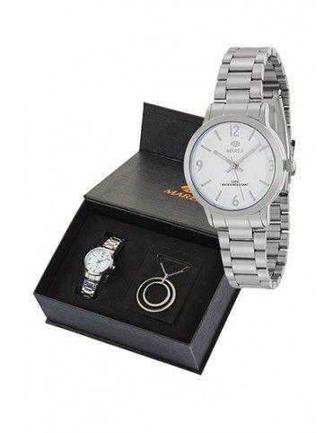 Pack Reloj Marea Mujer B41213/10