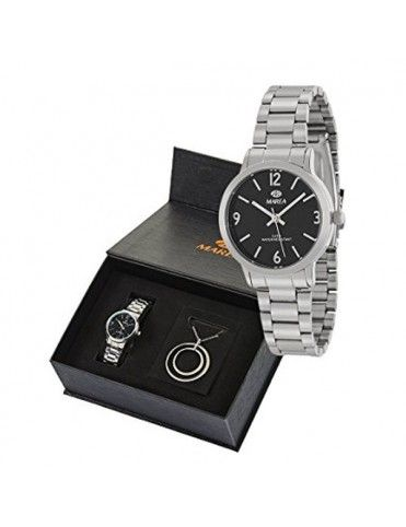 Pack Reloj Marea Mujer B41213/11
