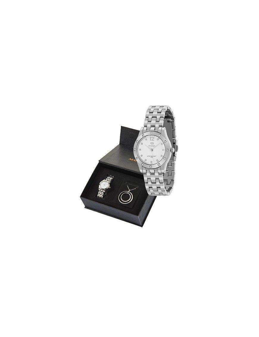 Pack Reloj Marea Mujer B54076/10