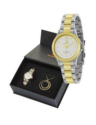 Pack Reloj Marea Mujer B54086/22