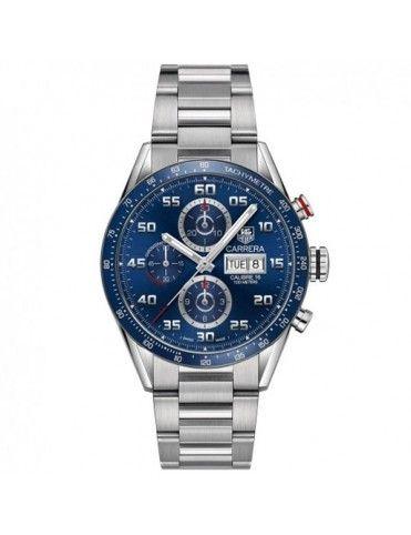 Comprar Reloj TAG Heuer Grand Carrera cronógrafo Hombre CV2A1V.BA0738 online