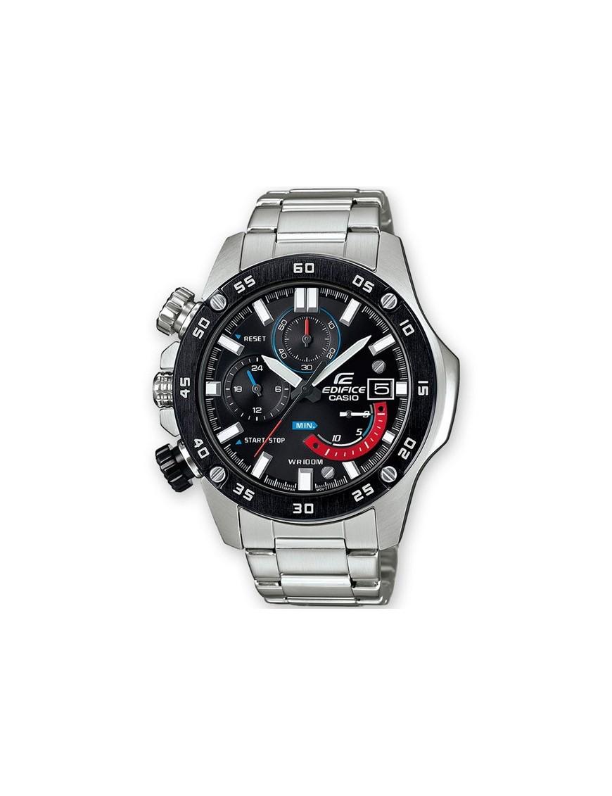 Reloj Casio Edifice Cronógrafo Hombre EFR-558DB-1AVUEF