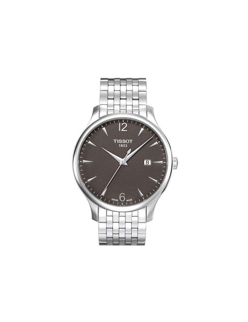 Reloj Tissot Acero Hombre T0636101106700