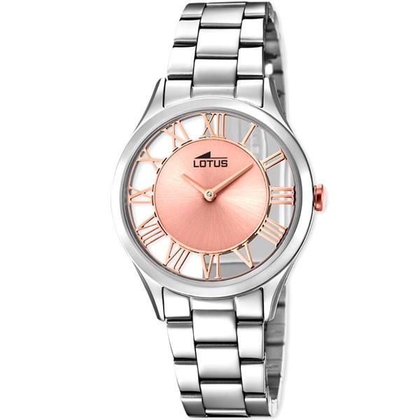 Reloj Lotus mujer 183953 Colección Trendy