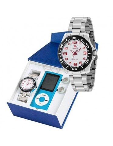 Pack Reloj Marea Niño B35279/2