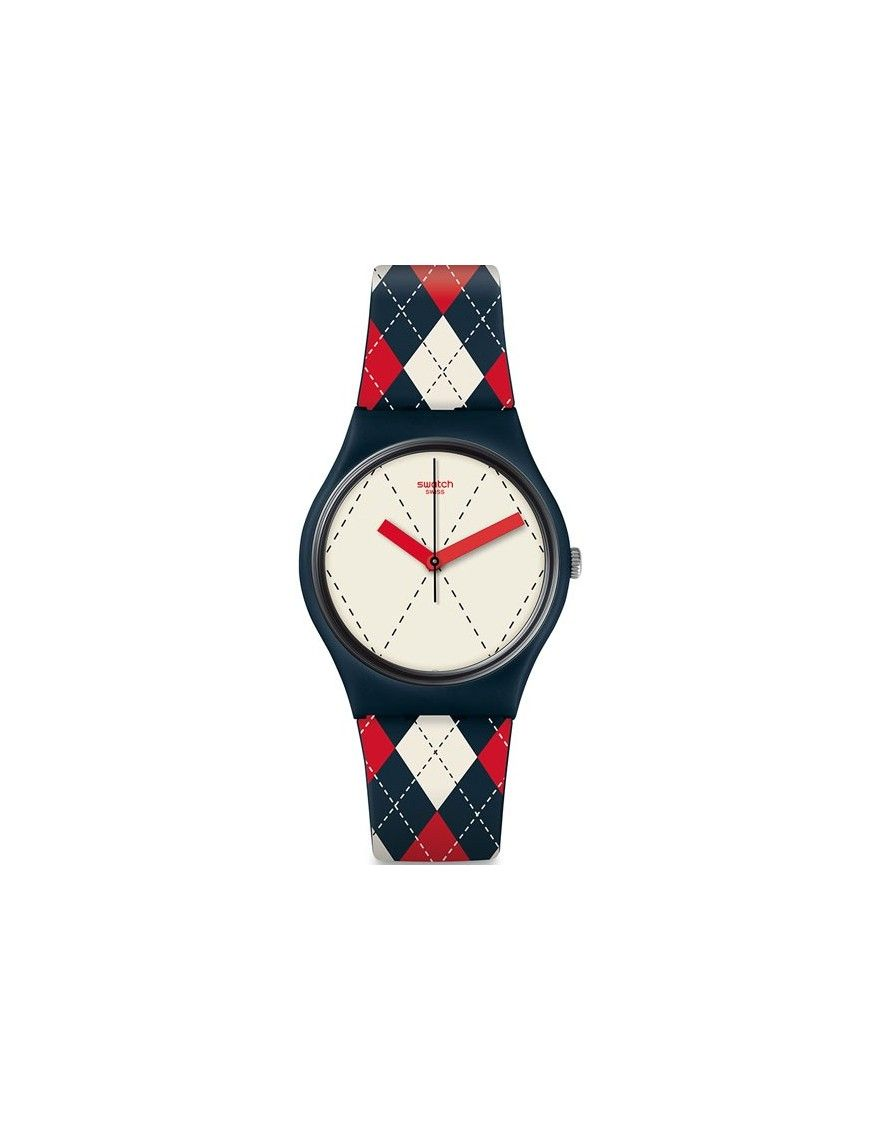 Reloj Swatch Mujer GN255 Socquette
