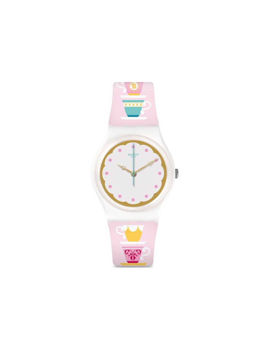 Reloj Swatch Mujer GW191