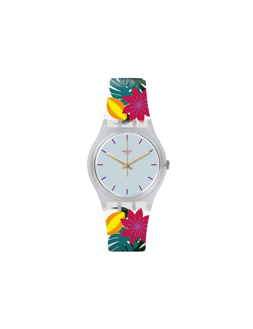 Reloj Swatch Mujer GW192 Pistil
