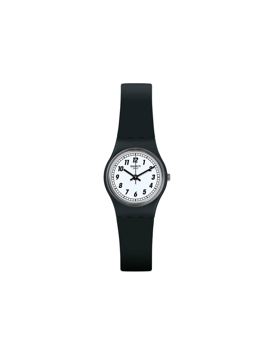 Reloj Swatch Mujer LB184 Something Black