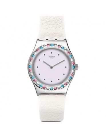Reloj Swatch Mujer YLS201 After dinner