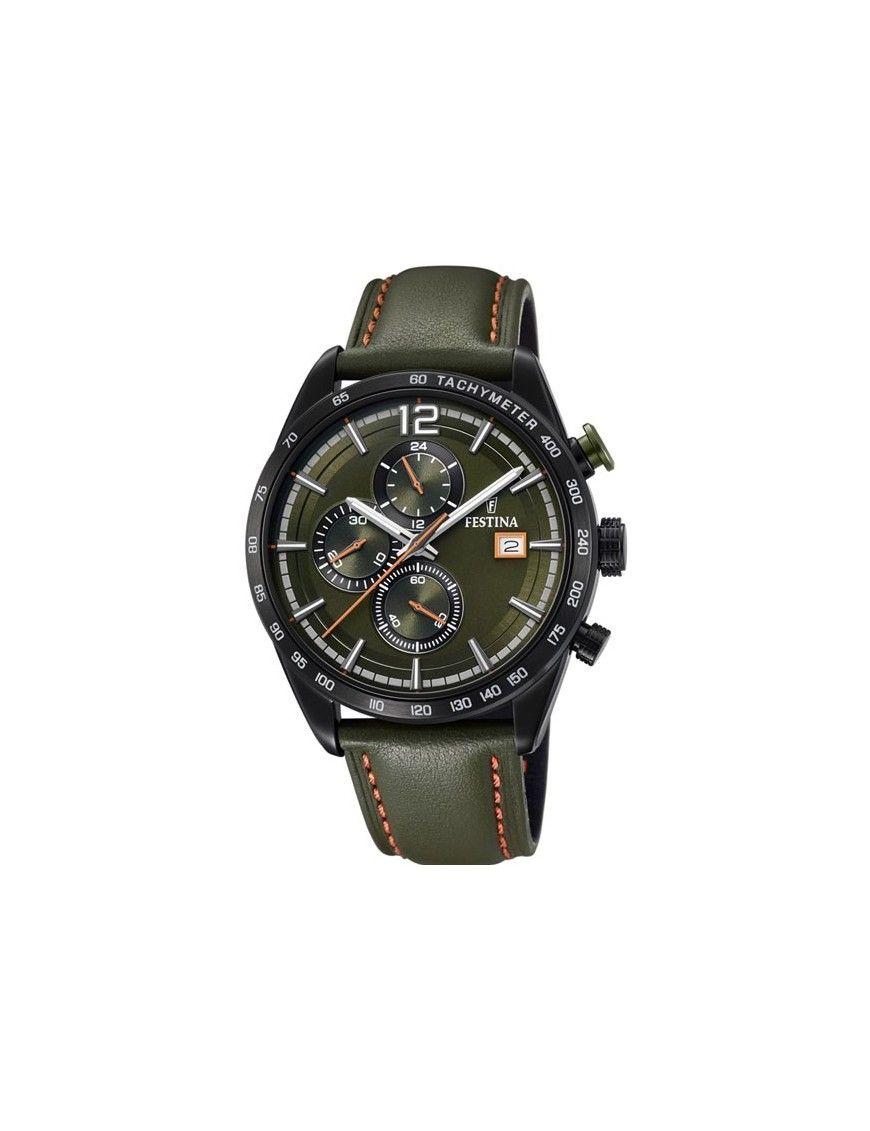 Reloj Festina Hombre cronógrafo F20344/6