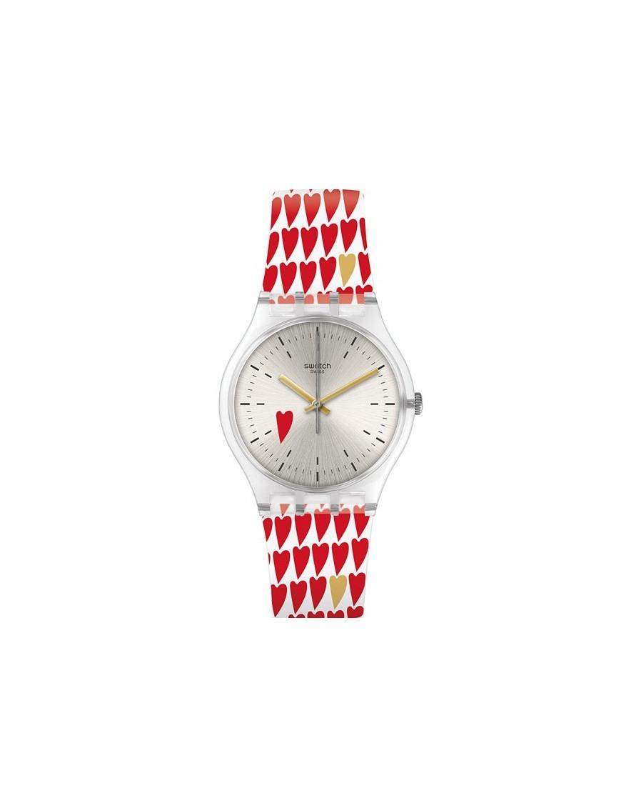 Reloj Swatch Mujer GZ314S Hearty Love