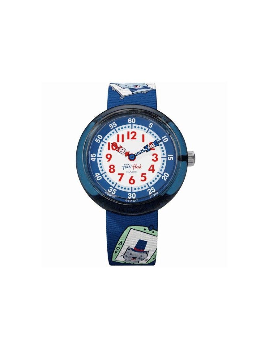 Reloj Flik Flak FBNP101 Framous Pets