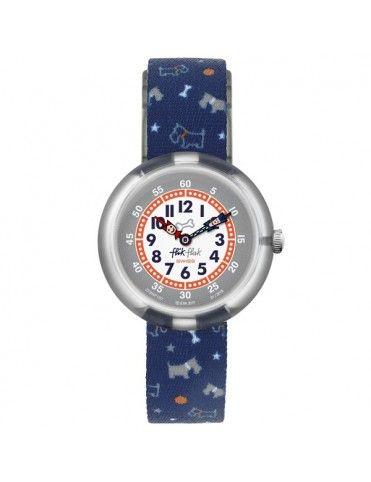 Reloj Flik Flak FBNP100 Scott'N'Terry