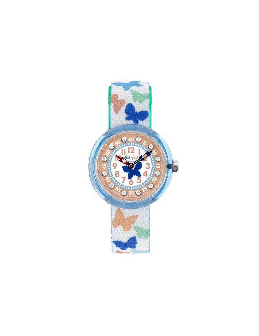 Reloj Flik Flak FBNP099 Papilletta