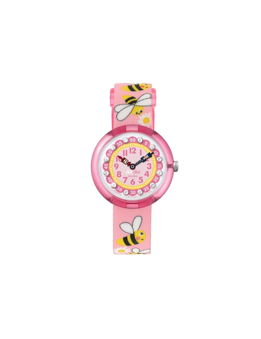Reloj Flik Flak FBNP098 Daisy Bee
