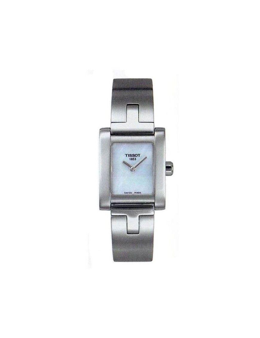 Reloj Tissot Acero Mujer T62118580