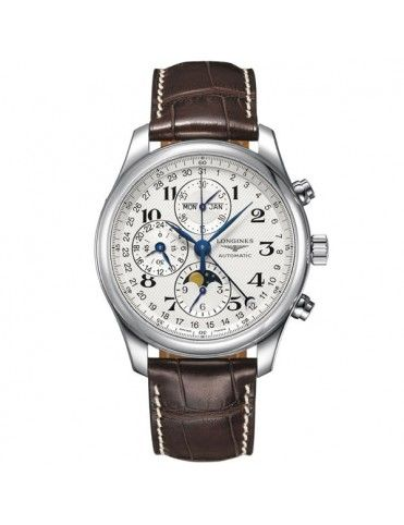 Comprar Reloj Longines The Master Collection L2.773.4.78.3 online