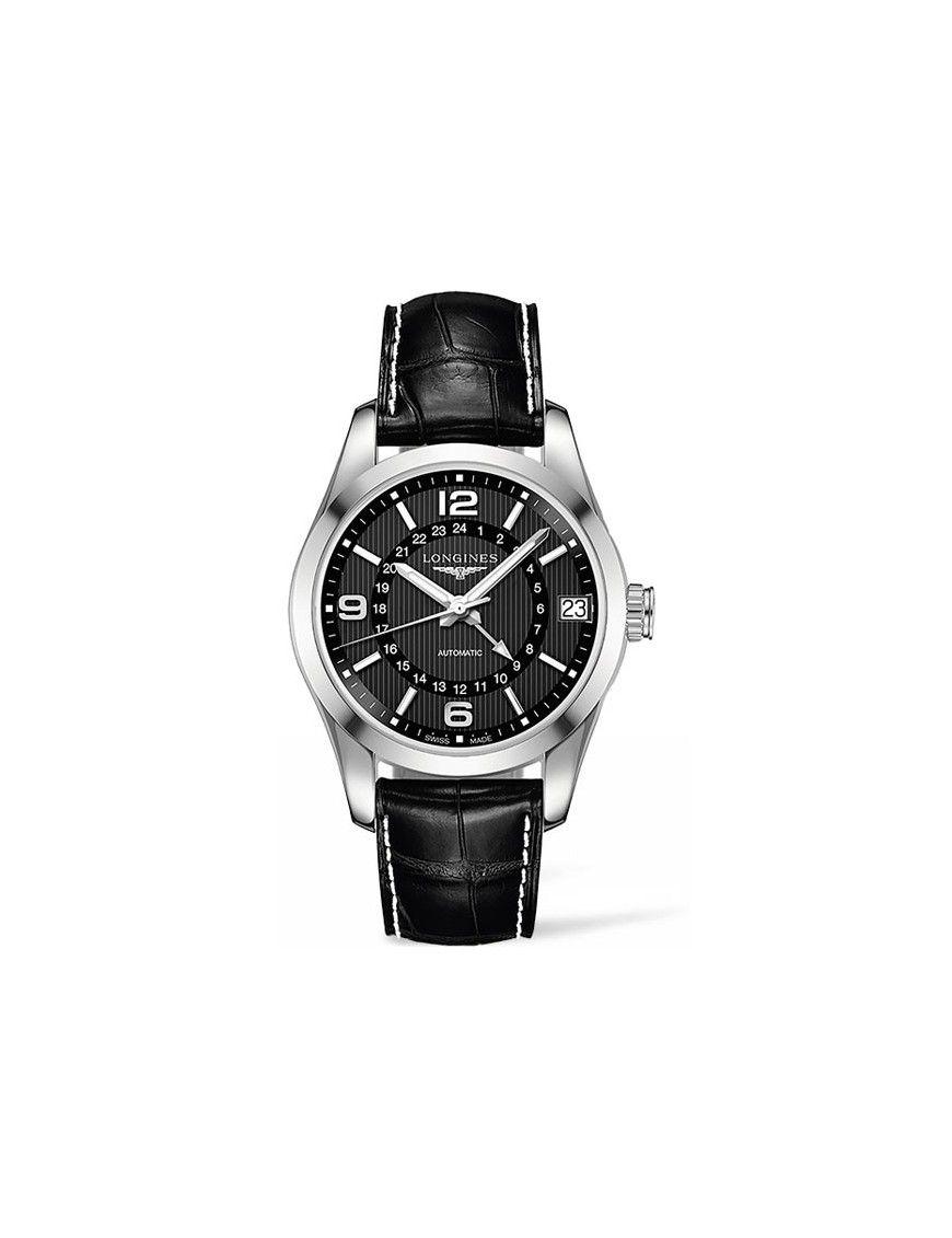 Reloj Longines Conquest Classic Hombre L2.799.4.56.3