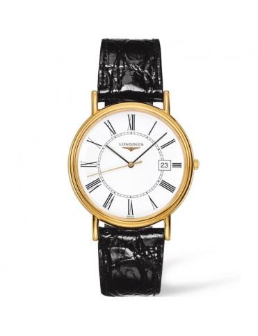 Reloj Longines Présence Hombre L4.790.2.12.2
