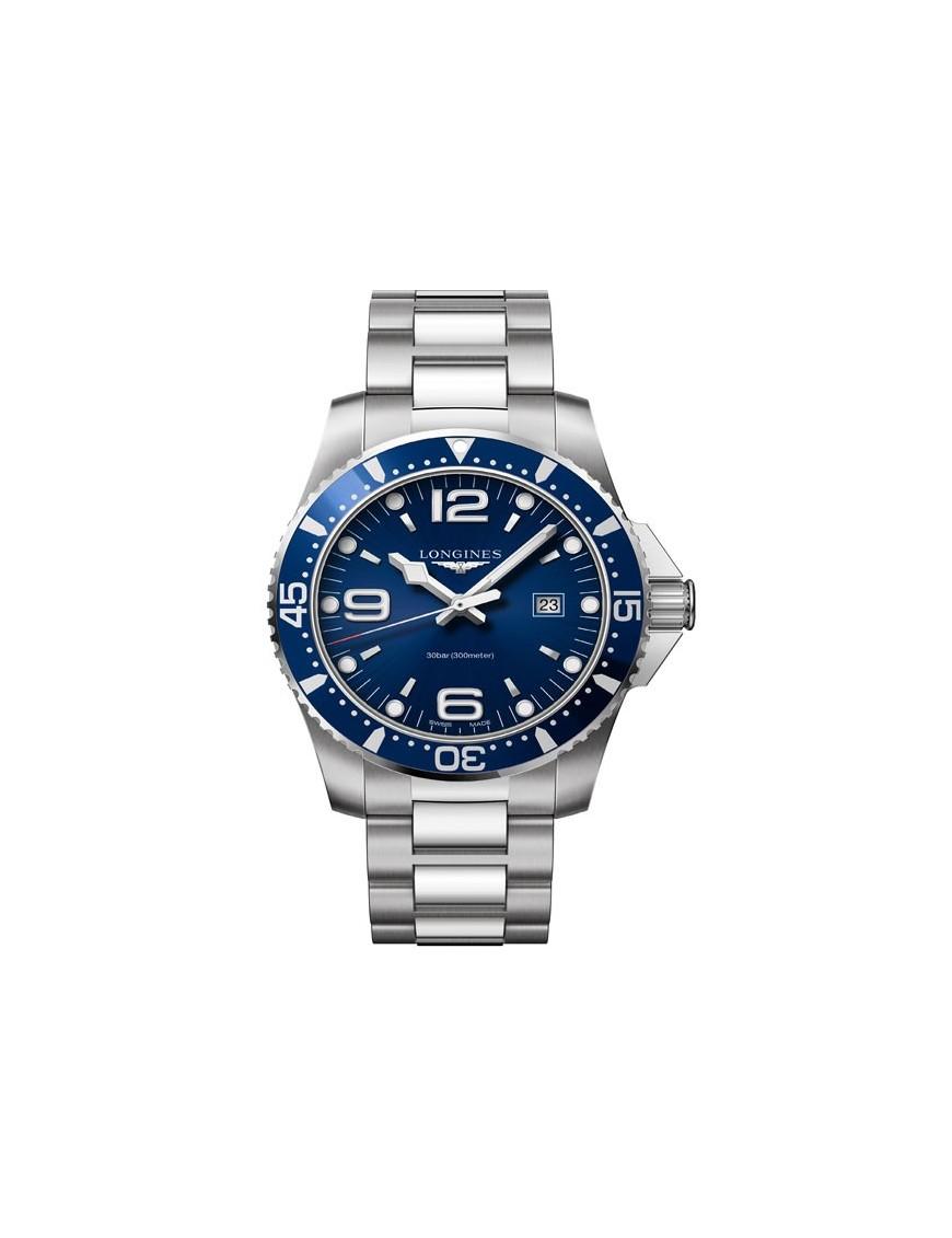 Reloj Longines HydroConquest Hombre L3.840.4.96.6