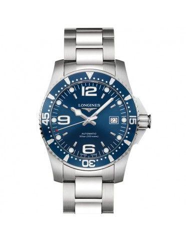 Reloj Longines HydroConquest automático Hombre L3.742.4.96.6