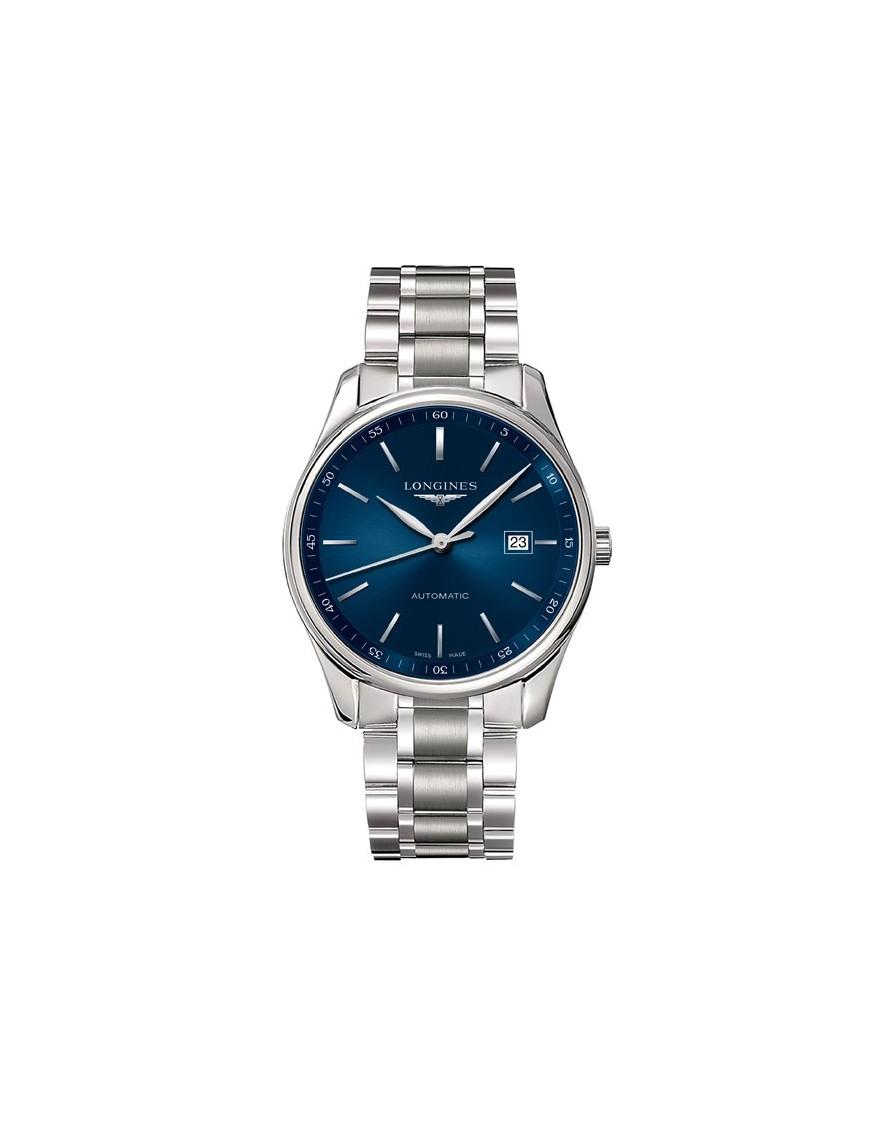 Reloj Longines Master Collection Hombre L2.893.4.92.6