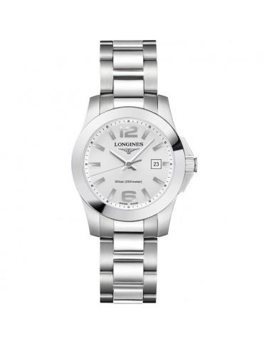 Reloj Longines Conquest Classic Mujer L3.376.4.76.6