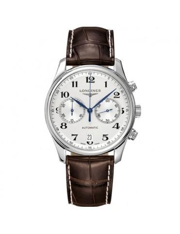 Reloj Longines Master Collection Chronograph L2.629.4.78.3