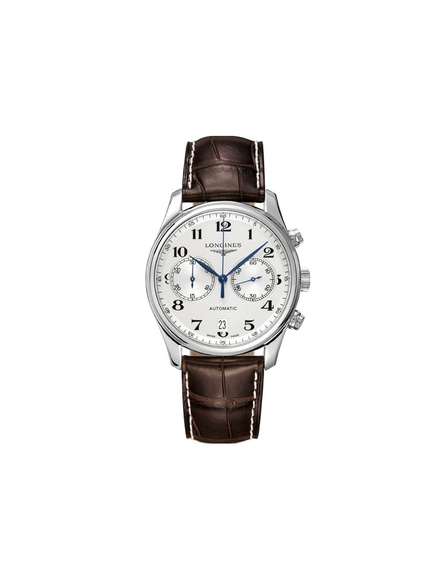 Reloj Longines Master Collection Chronograph L2.629.4.78.3